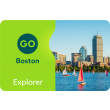 Boston Explorer Pass - 5 dias